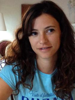 Lola Mascarell. Uno y Cero Editores