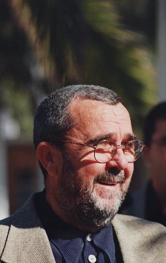 papa. enero del 2000 (Boda)