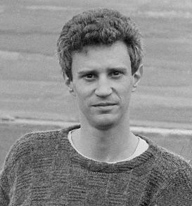 Emilio Ruiz Zavala en 1986