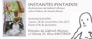 Exposición G.Alonso