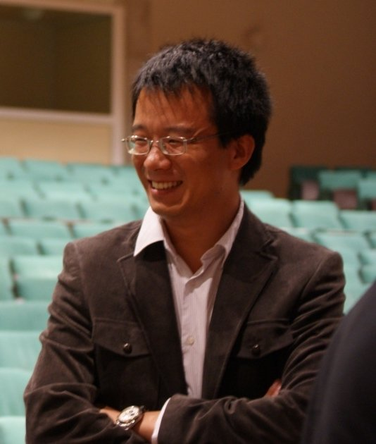 foto 3 Yongsheng Jia